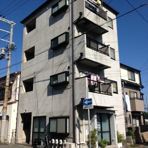 シャルマンコート長田401(賃貸)4.8万円