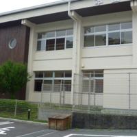 高知県本山町本山小学校土地