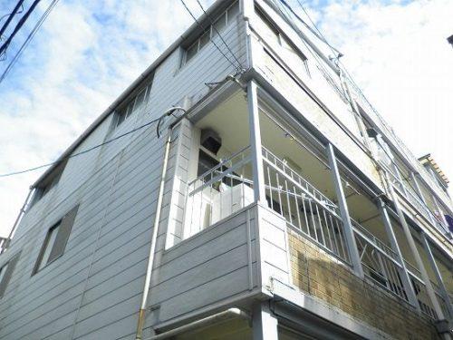 蓮宮マンション202号(賃貸)43,000円
