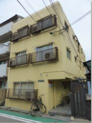 本宮マンション 302 (賃貸) 4万円