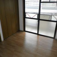 シャルマンコート神戸駅前洋室2